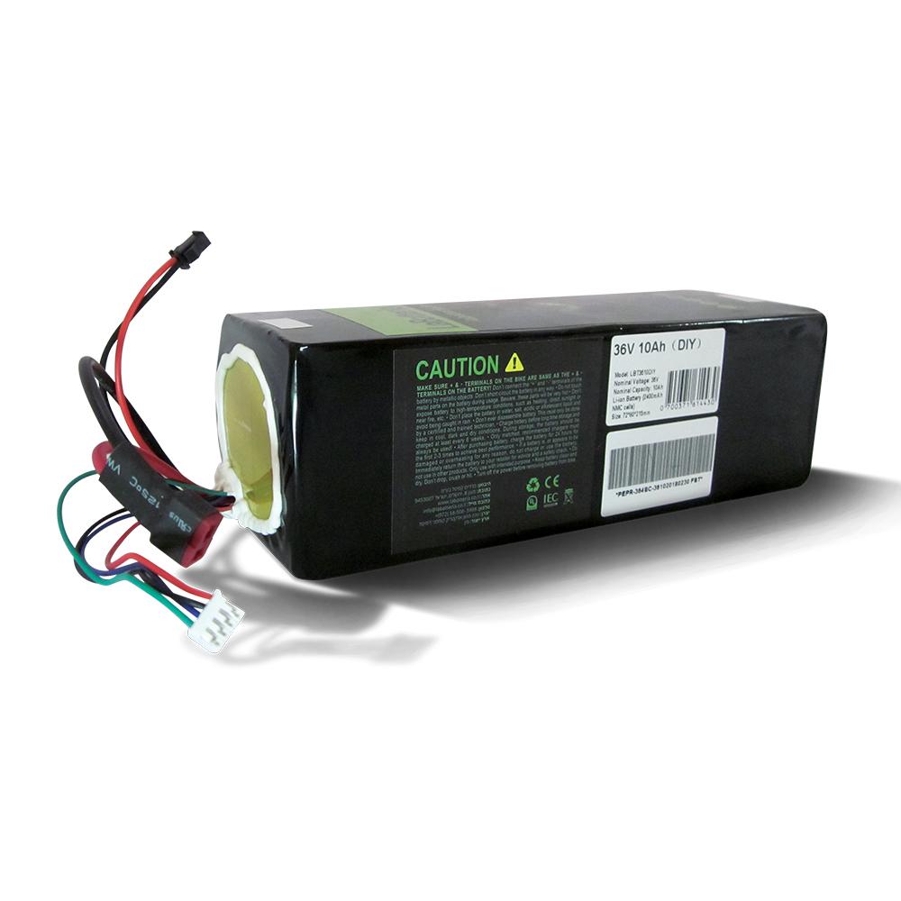 מיוחדים LaBatteria-FULL POWER | 36V 15AH DIY | סוללה לאופניים חשמליים KS-72